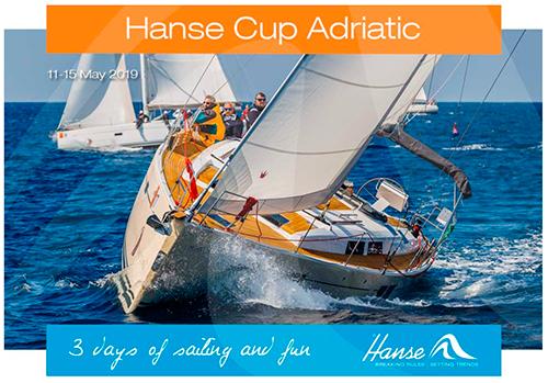 Hanse Cup Adriatic 2019