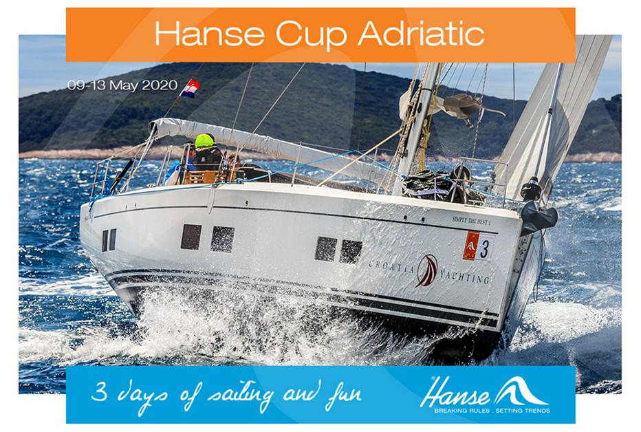 Hanse Cup Adriatic 2020
