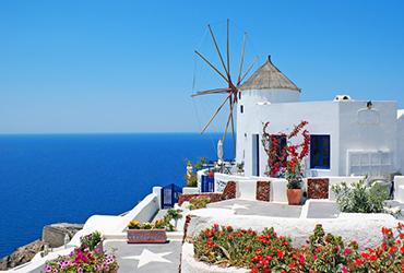 Yachtcharter Griechenland - Sporaden - Kykladen - Dodekanes - Saronischer Golf  - Ionische Inseln
