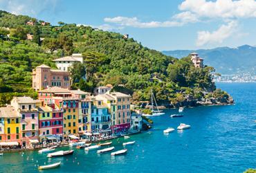 Yachtcharter Italien - Kampanien - Ligurien - Sizilien - Toskana - Sardinien