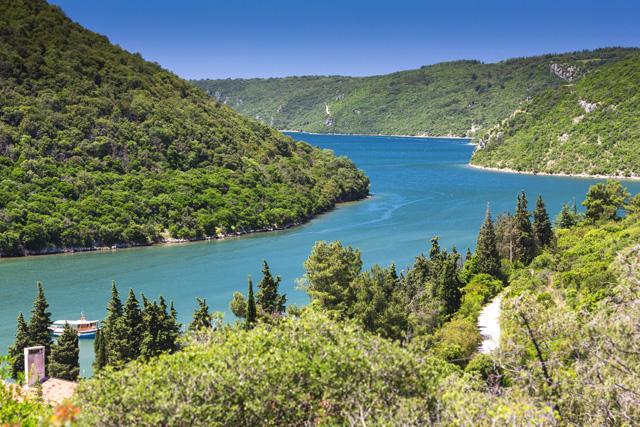 Yachtcharter Kroatien - Istrien - Kvarner Bucht - Kornaten - Split - Dubrovnik