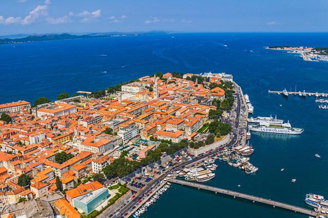 Yacht mieten in Kroatien - Istrien - Kvarner Bucht - Kornaten - Split - Dubrovnik