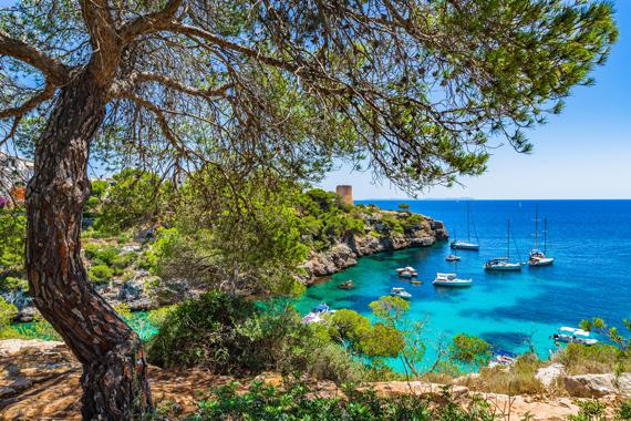 Boot mieten Mallorca