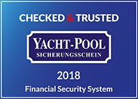 Auszeit-Yachtcharter Partner Yachtpool